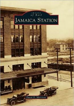 Jamaica Station, New York (Images of America Series)