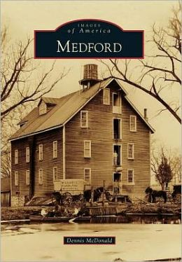 Medford, New Jersey (Images of America Series)