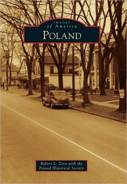 Poland, Ohio (Images of America Series)