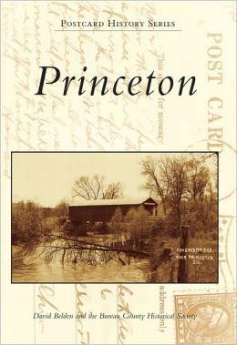 Princeton, Illinois (Postcard History Series)