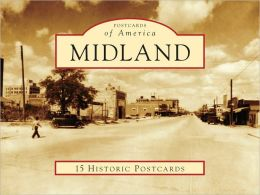Midland, Texas (Postcard Packet Series)
