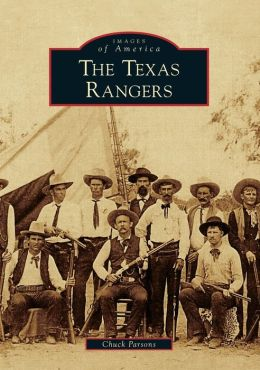 Texas Rangers (Images of America Series)
