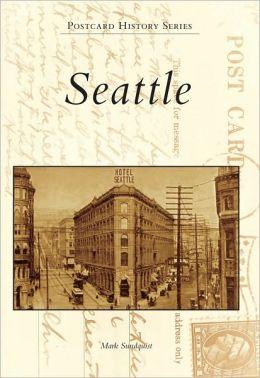 Seattle, Washington (Postcard History Series)