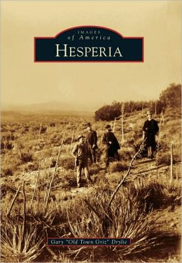 Hesperia, California (Images of America Series)