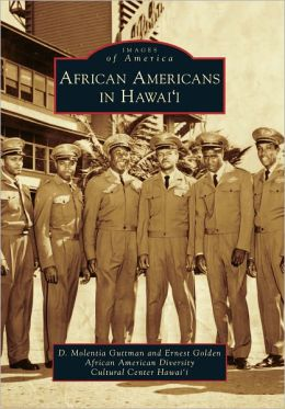 African Americans in Hawaii (Images of America Series)