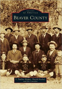 Beaver County, Oklahoma (Images of America Series)