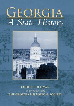 Georgia: A State History