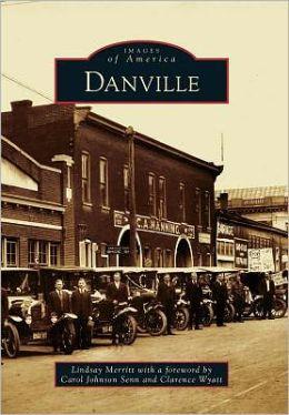 Danville, Kentucky (Images of America Series)