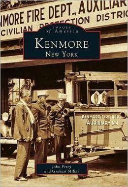 Kenmore, New York (Images of America Series)