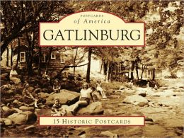Gatlinburg, Tennessee (Postcard Packet Series)