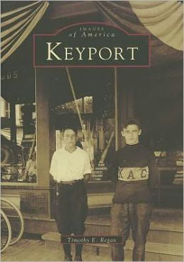 Keyport, New Jersey (Images of America Series)