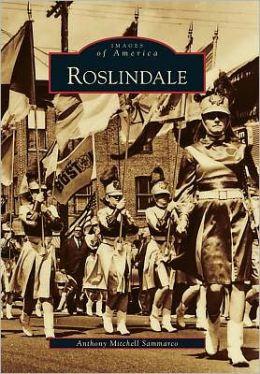 Roslindale, Massachusetts (Images of America Series)