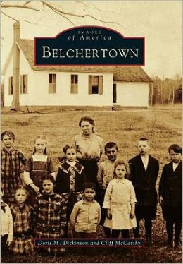 Belchertown, Massachusetts (Images of America Series)