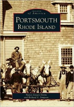 Portsmouth, Rhode Island (Images of America Series)