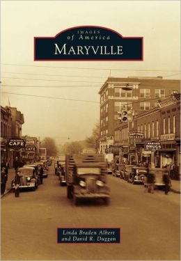 Maryville, Tennessee (Images of America Series)