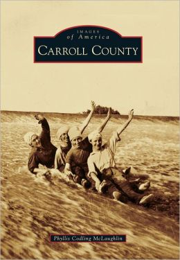 Carroll County, Kentucky (Images of America Series)