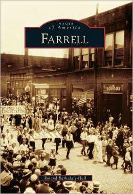 Farrell, Pennsylvania (Images of America Series)