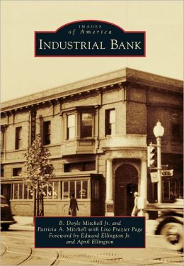 Industrial Bank, Washington DC (Images of America Series)