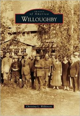 Willoughby, Ohio (Images of America Series)