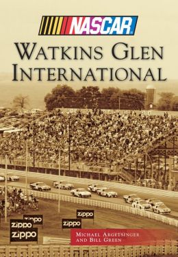 Watkins Glen International, New York (Images of Sports Series)