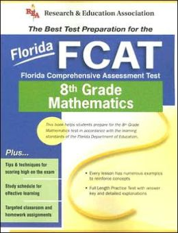 florida comprehensive assessment test thesis Accountability and the florida comprehensive assessment test [electronic resource] : effects of item format on low performing students in measuring one year's growth.