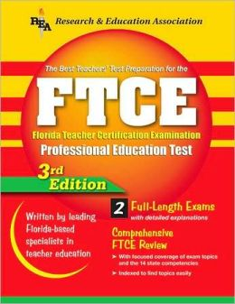 FTCE: Florida Teacher Certification Examination