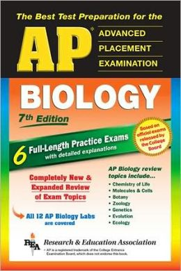 AP Biology - the Best Test Preparation for the AP Exam