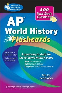 AP World History Power Builder Flashcards