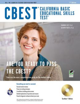 CBEST w/TestWare 7th Edition