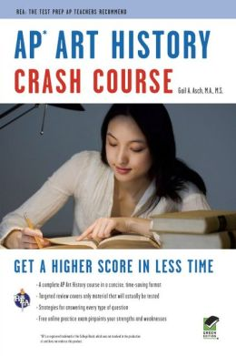 AP Art History Crash Course