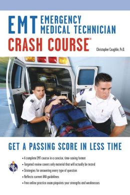 EMT (Emergency Medical Technician) Crash Course