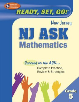 NJ ASK Grade 5 Mathematics