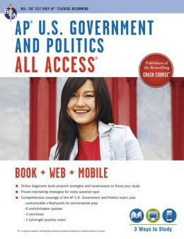 AP US Government and Politics All Access