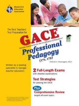 Georgia GACE Professional Pedagogy