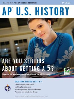 AP United States History: 8th Edition