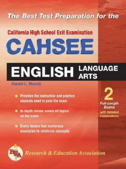 CAHSEE | Test prep | Khan Academy