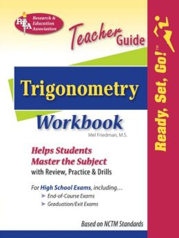 Trigonometry Workbook: Teacher Guide