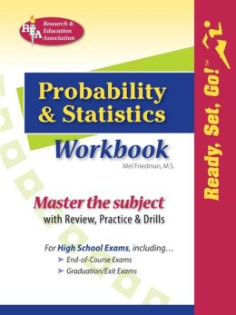 Probability & Statistics Workbook: Classroom Edition