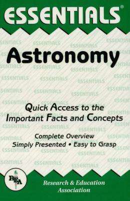 Astronomy Essentials