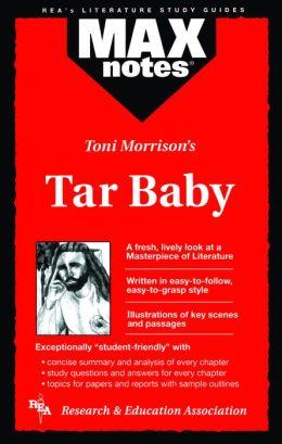 Tar Baby (MAXNotes Literature Guides)