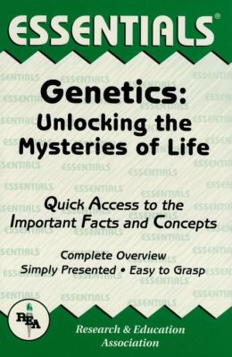 Genetics: Unlocking the Mysteries of Life