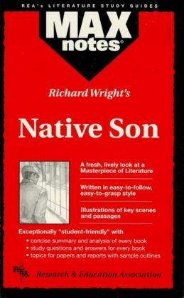 Native Son (MAXNotes Literature Guides)
