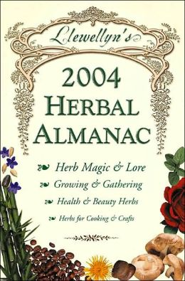 2004 Herbal Almanac