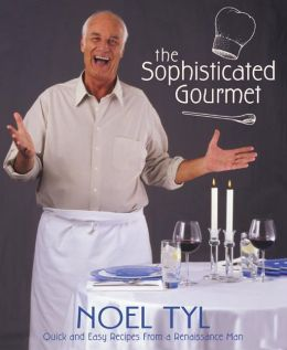 The Sophisticated Gourmet