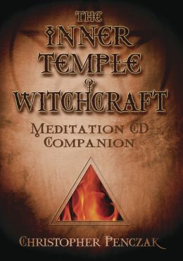 Inner Temple of Witchcraft Meditation CD Companion Set