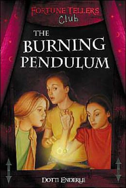 The Burning Pendulum
