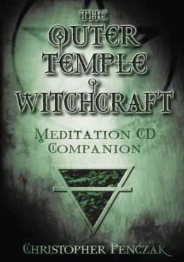 The Outer Temple of Witchcraft: Meditation CD Companion