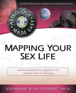 Mapping Your Sex Life: Understanding Your Approach to Passion, Trust & Intimacy