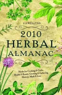 2010 Herbal Almanac