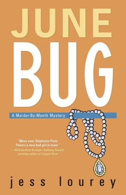 June Bug (Murder-by-Month Series #2)